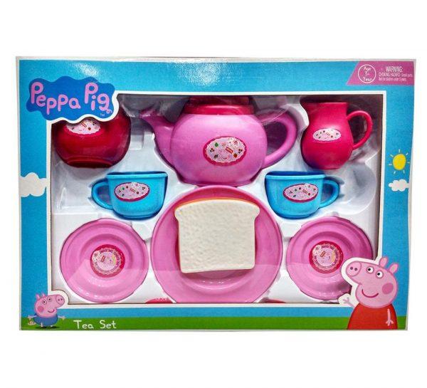 Peppa Pig Tea Playset_cover