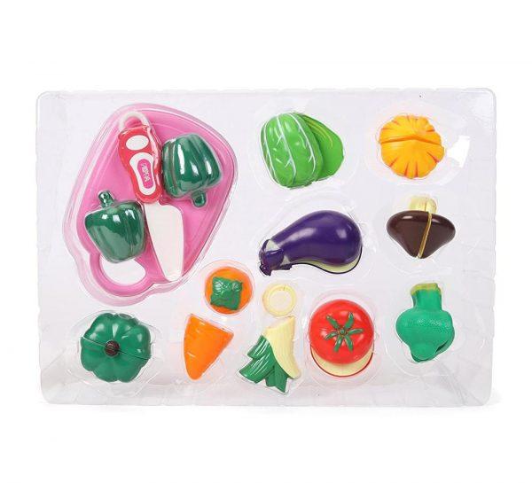 Peppa Pig Vegetable Playset_2
