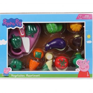Peppa Pig Vegetable Playset_cover