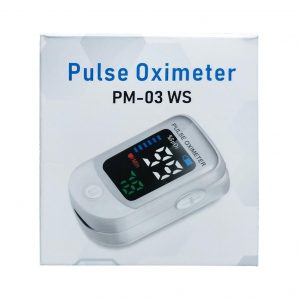 Pulse Oximeter_cover