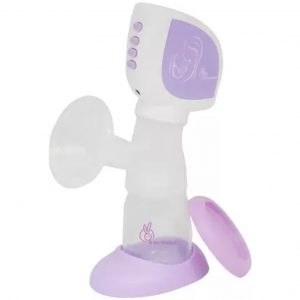 R for Rabbit First Feed Comfort Electric Breast Pump_cover