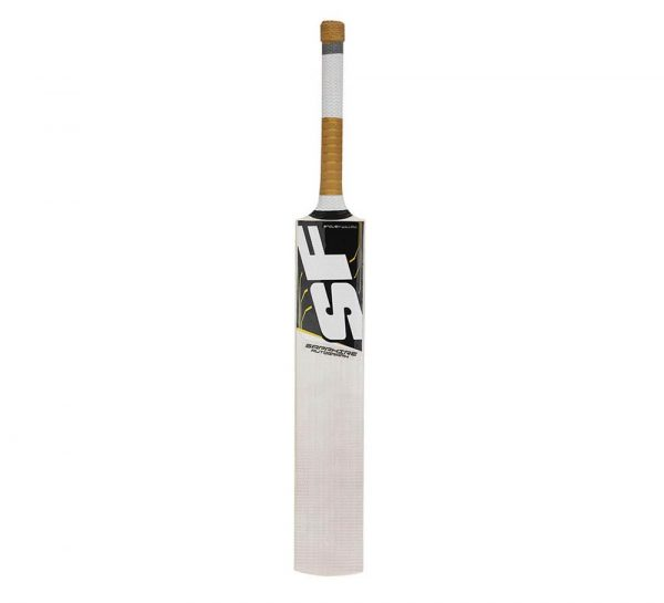 SF Sapphire Autograph English Willow Bat_1