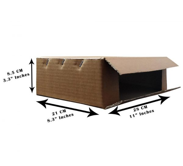 3 Ply Corrugated Box_4New28