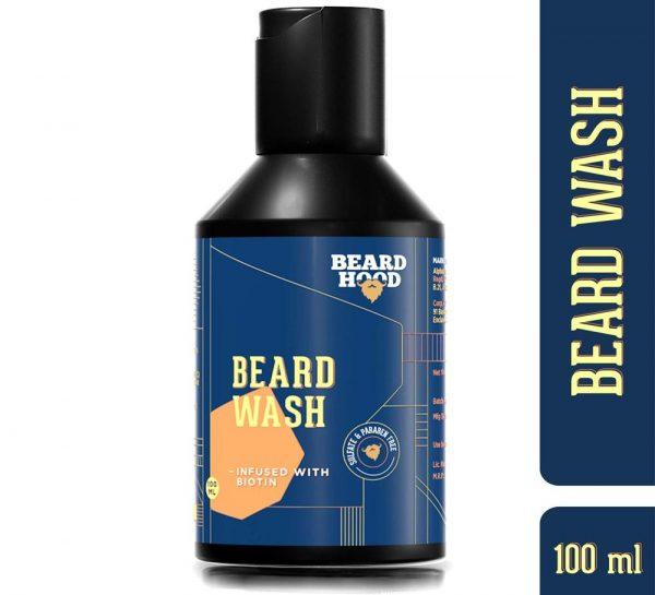 Beardhood Beard Growth Wash_cover