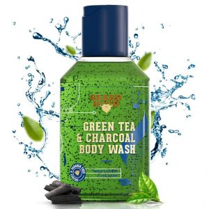 Beardhood Green Tea & Charcoal Body Wash_cover2