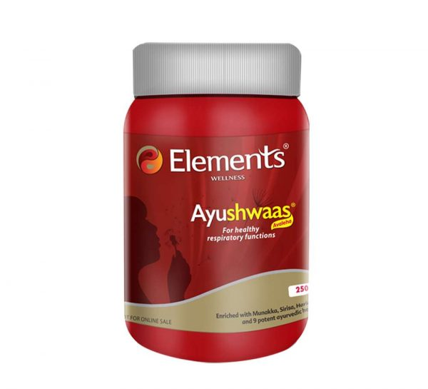 Elements Ayushwaas_cover