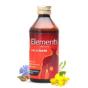 Elements Liv a Gain Liquid_cover