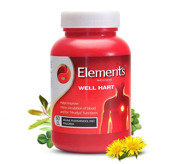 Elements Well Hart_cover