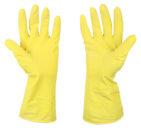 Household gloves_cover
