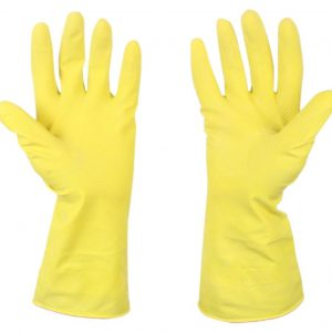 Rubber Gloves_cover