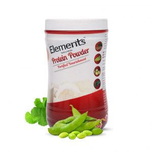 Elements Protein Powder_cover