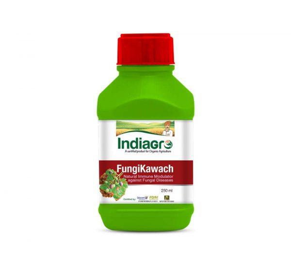 IndiaGro FungiKawach_cover