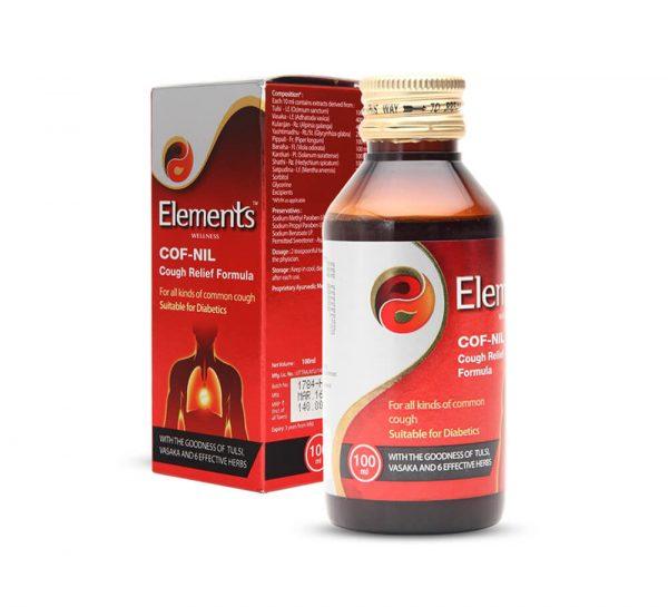 Elements Cof-Nil Cough Relief Formula_cover