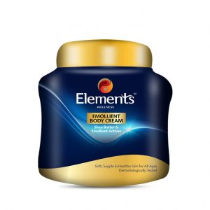 Elements Emollient Body Cream_cover