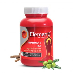 Elements Immuno 3 Plus_cover