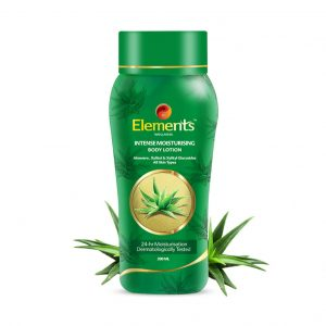 Elements Intense Moisturising Body Lotion_cover