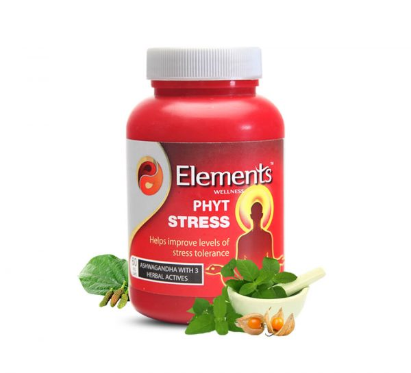 Elements Phyt Stress_cover