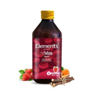 Elements Wellness Fealing Liquid_cover