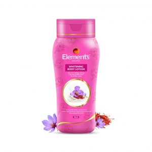 Elements Whitening Body Lotion_cover