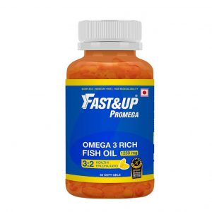 Fast&Up Promega_Cover