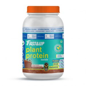 Fast&Up Terra Plant Protein_cover
