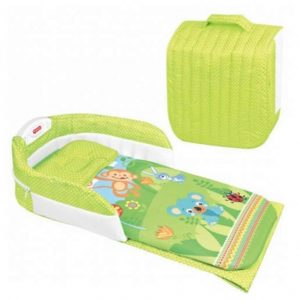 IBaby Baby Safety Bed_cover