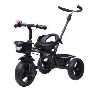 Love Baby Tricycle_COVER