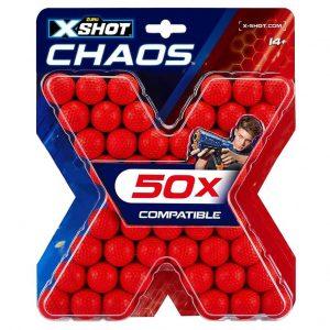 X-Shot Chaos Balls Refill Pack_cover