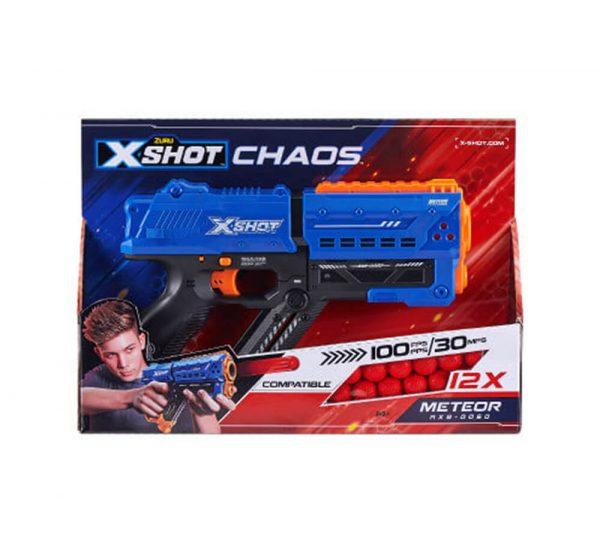 X-Shot Chaos Meteor_cover