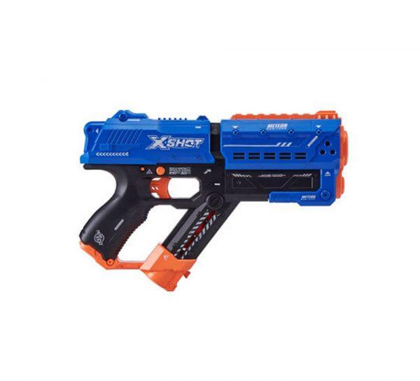 X-Shot Chaos Meteor_cover1