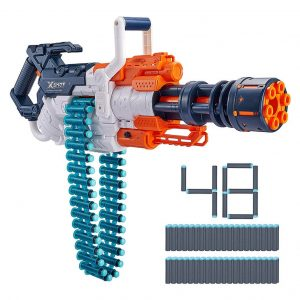 X-Shot Dart Blaster Excel Crusher_cover