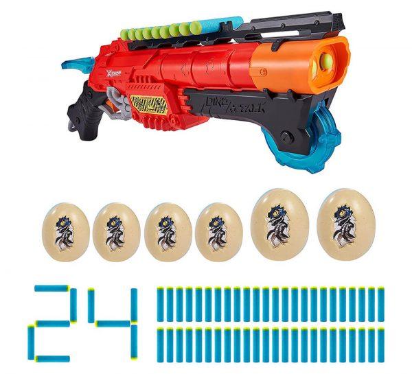 X-Shot Dino Attack Claw Hunter_cover2