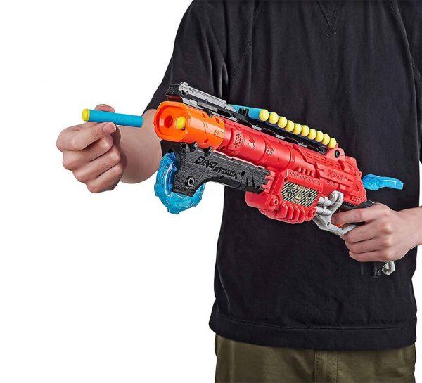 X-Shot Dino Attack Claw Hunter_cover5