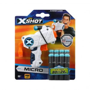 X-Shot Excel Micro_cover