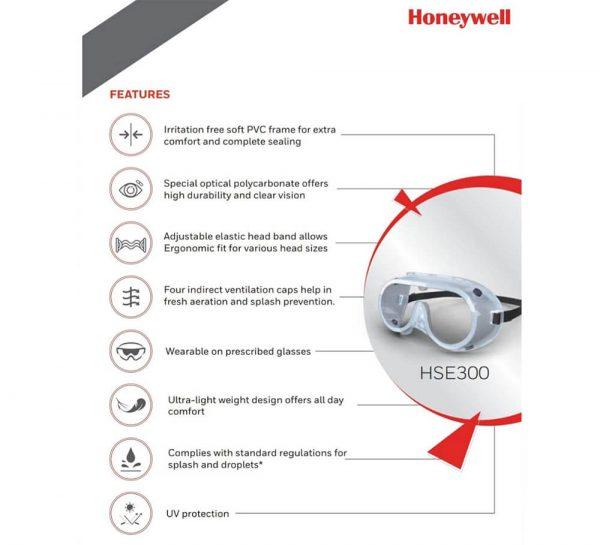 Honeywell HSE300_cover4