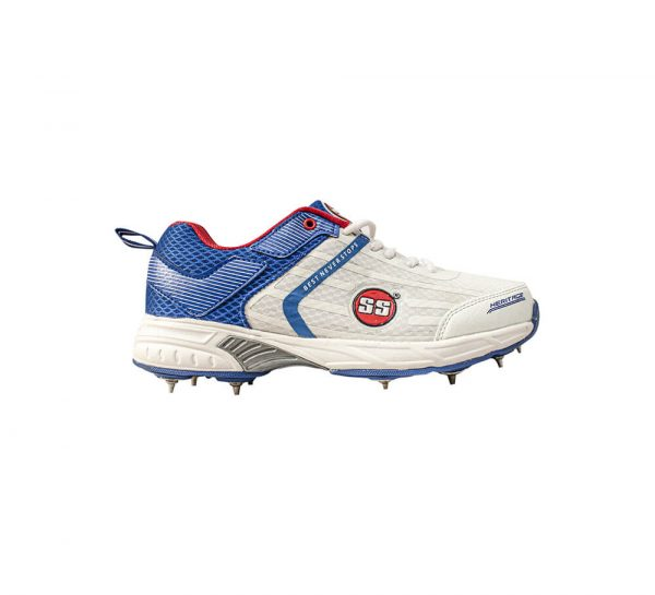 SS Heritage Speed Up Cricket Shoes_cover1