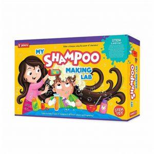 Explore My Shampoo Making Lab_cover