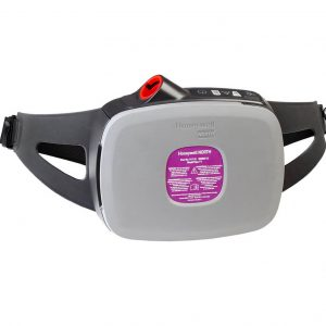 Honeywell North Primair Powered Air Purifying Respirator_cover1
