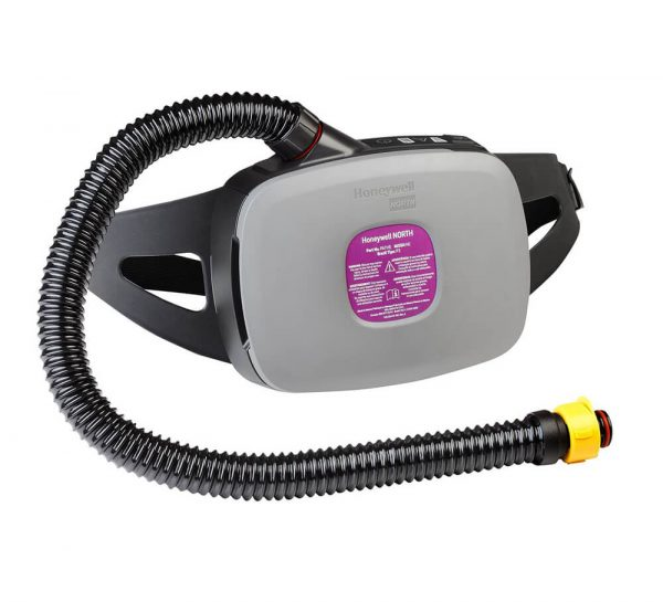 Honeywell North Primair Powered Air Purifying Respirator_cover2