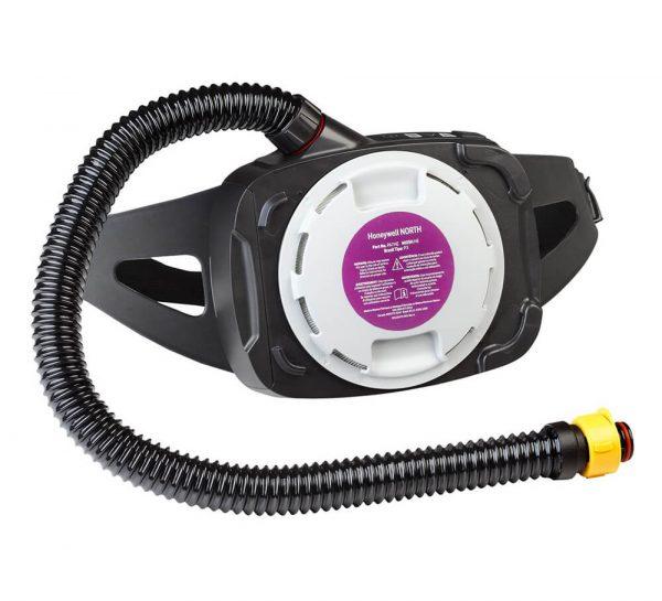 Honeywell North Primair Powered Air Purifying Respirator_cover3