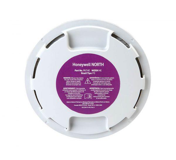 Honeywell North Primair Powered Air Purifying Respirator_cover6