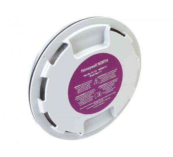 Honeywell North Primair Powered Air Purifying Respirator_cover7