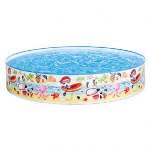 Intex 56451 Fun at the Beach Snapset Pool_cover