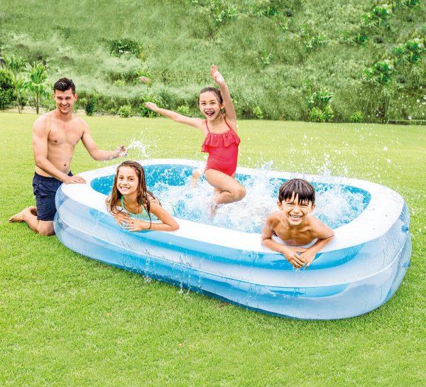 Intex 56483 Swim Center Family Pool_1