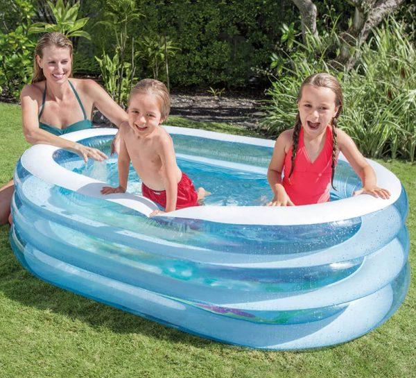 Intex 57482 Oval Whale Fun Pool_1