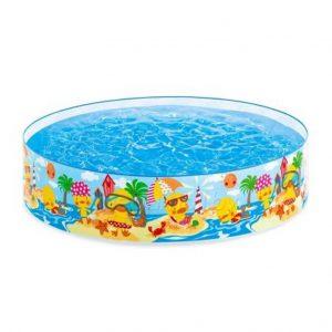 Intex 58477 Ocean Snapset Play Pool_cover