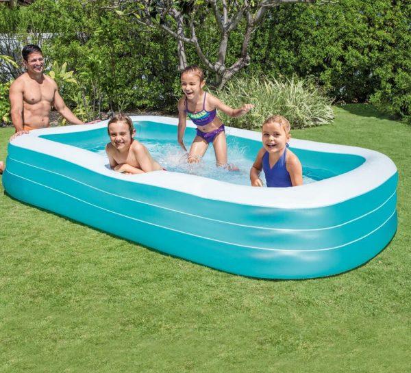 Intex 58484 Swim Center Family Pool_1