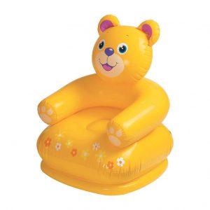 Intex 68556 Teddy Chair_cover