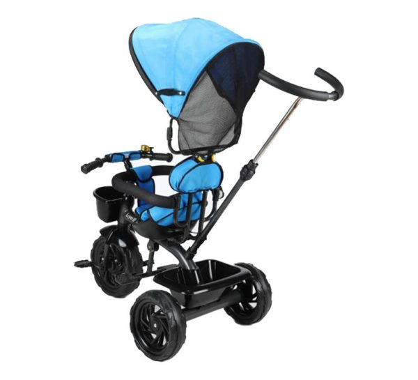 Love Baby LB532 Tricycle_1