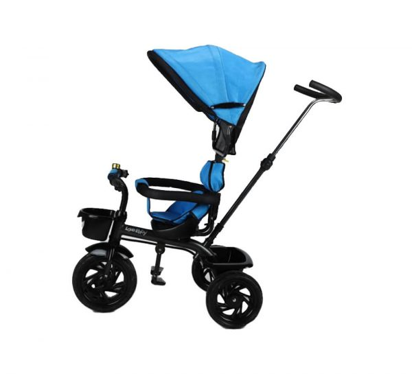 Love Baby LB532 Tricycle_3